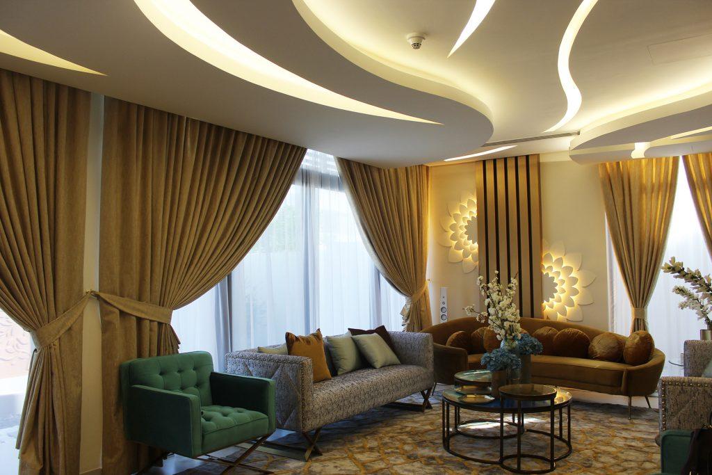 Why is interior design so important in Dubai?