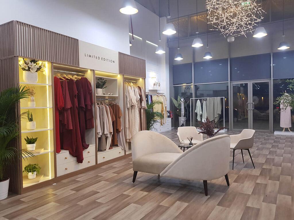 Interior design Dubai Features