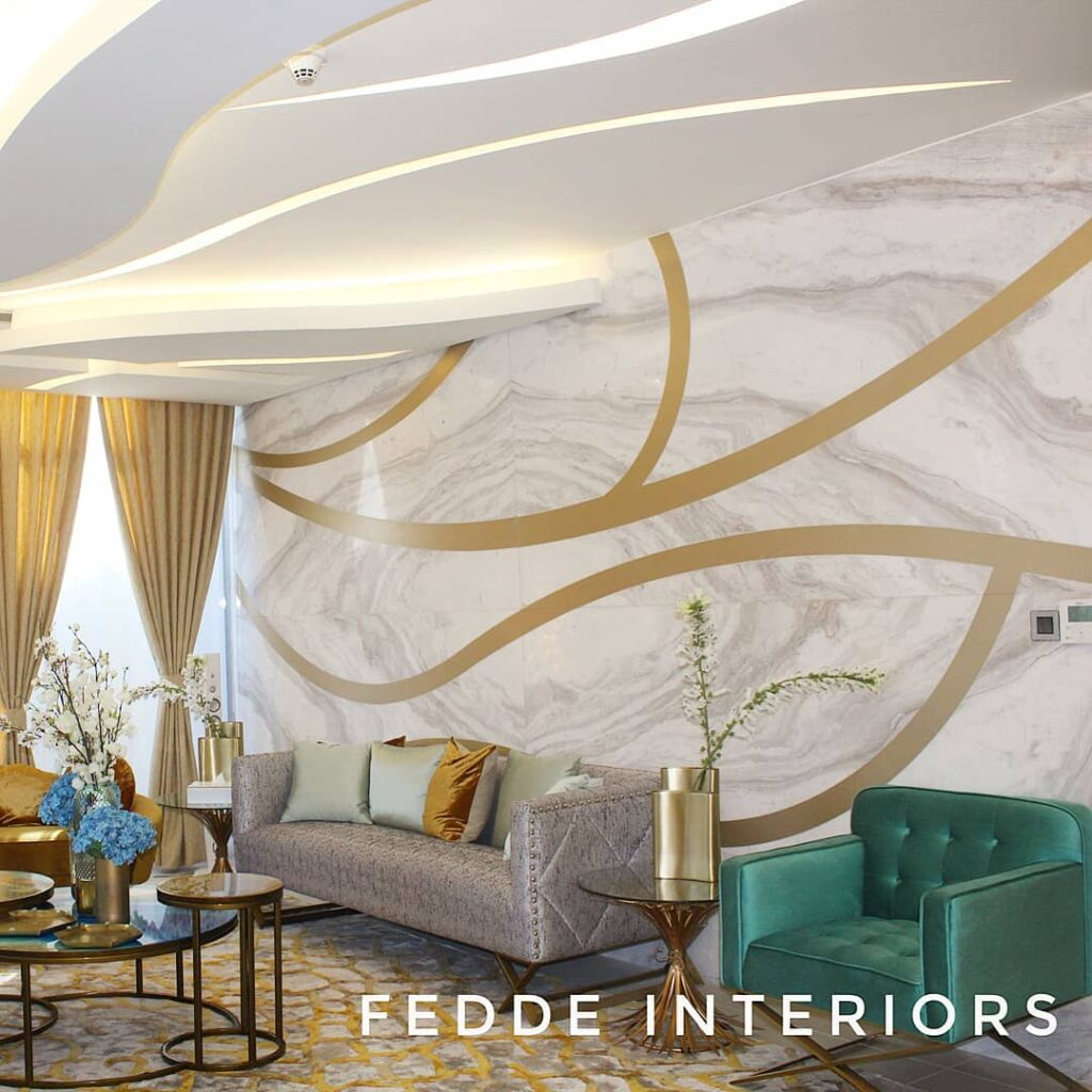 Some points about Interior design companies in Dubai